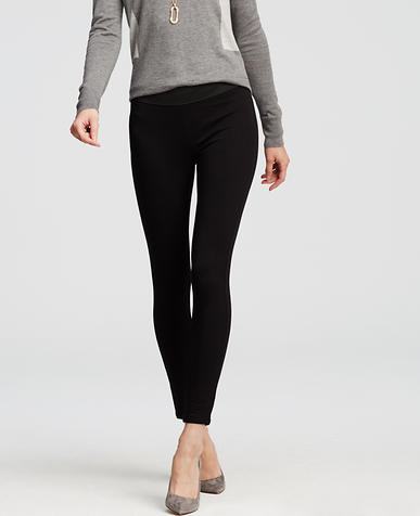 Image of Petite Stretch Leggings