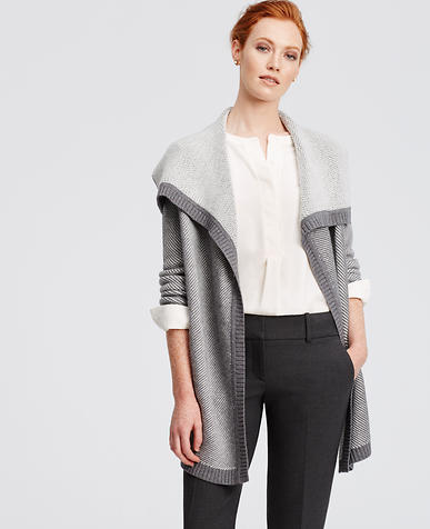 Image of Cozy Open Cardigan