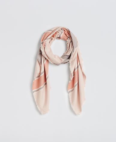 Image of Blanket Stripe Scarf