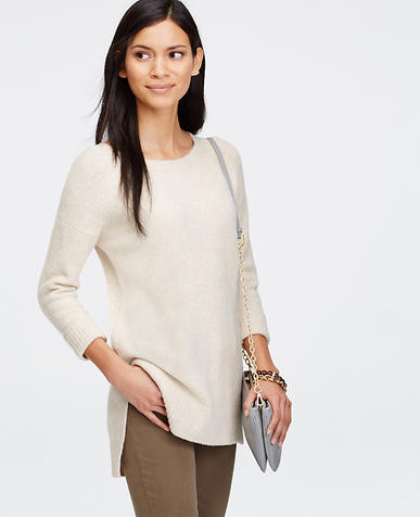 Image of Cozy Knit Sweater