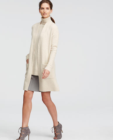 Image of Supersoft Long Cardigan
