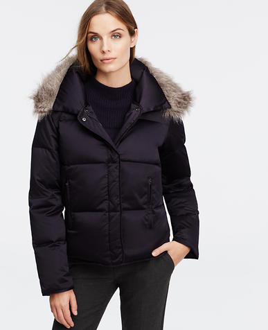 Image of Puffer Coat