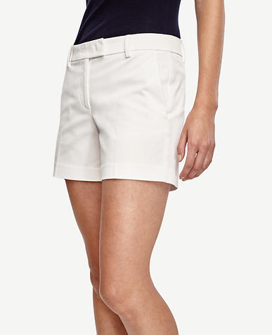 Image of Petite City Shorts