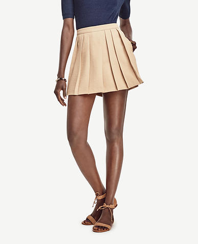 Image of Drapey Skort