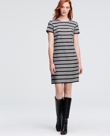 Image of Herringbone Dress