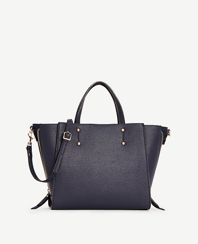 Image of Signature Crossbody Tote