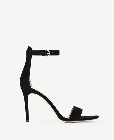 Image of Elly Suede Sandals