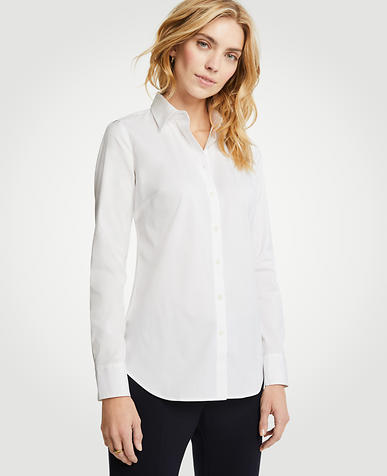 Image of Petite Perfect Shirt