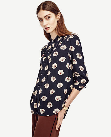 Image of Poppy Button Down Blouse