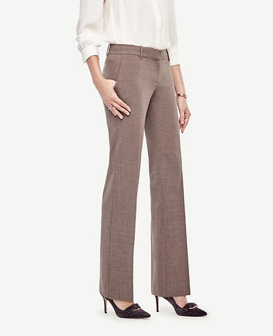 Image of Ann Seasonless Trousers