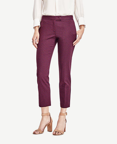 Image of Kate Dot Everyday Ankle Pants