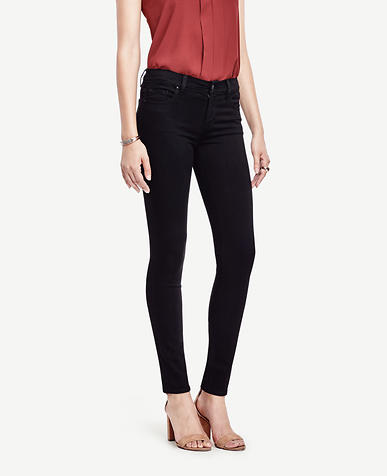 Image of Petite Curvy Skinny Jeans