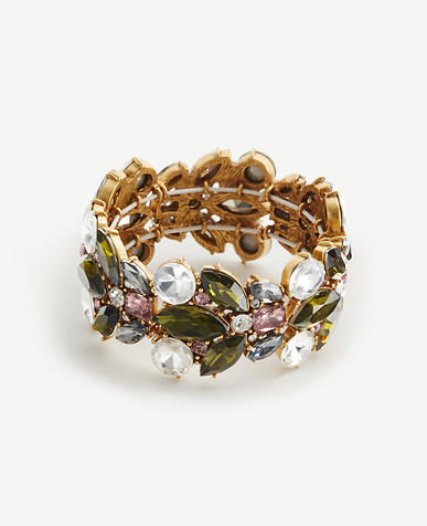 Image of Crystal Burst Stretch Bracelet