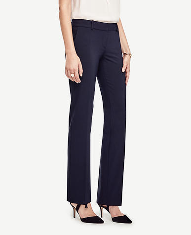Image of Kate Seasonless Straight Leg Pants