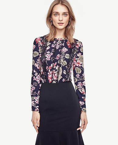 Image of Winter Garden Blouse