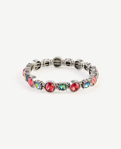 Image of Jeweled Stretch Bracelet