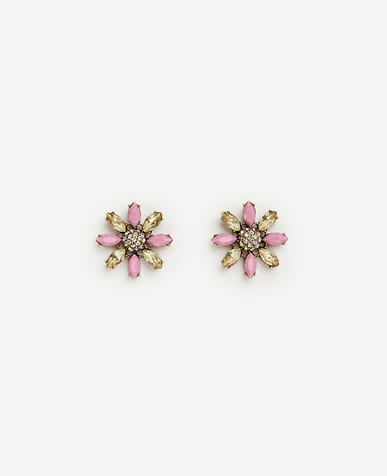 Image of Flower Stud Earrings