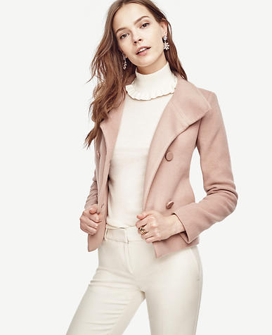 Image of Cropped Jacket