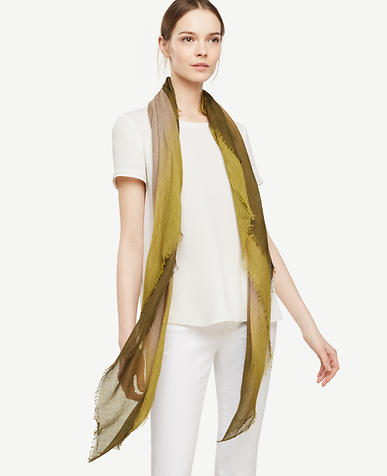 Image of Ombre Square Scarf