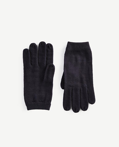 Image of Knit Gloves
