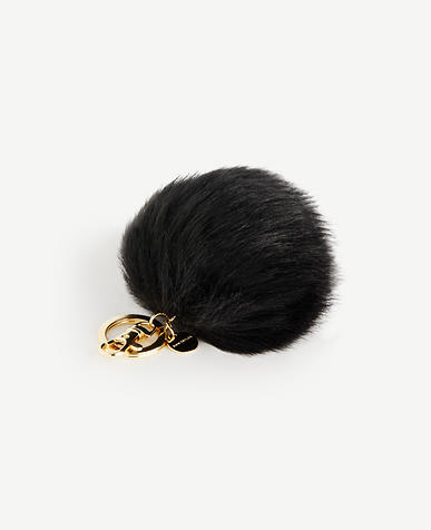 Image of Pom Pom Key Chain