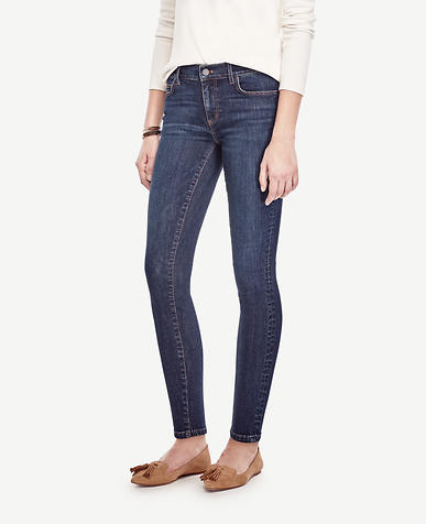 Image of Petite Modern Skinny Ankle Jeans