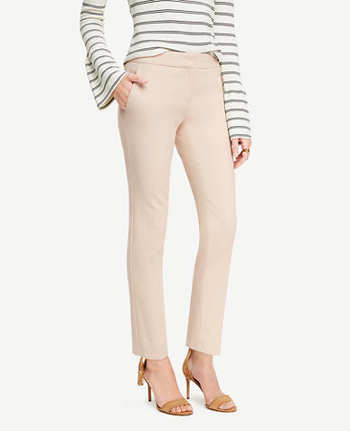 Image of Petite Kate Everyday Ankle Pants