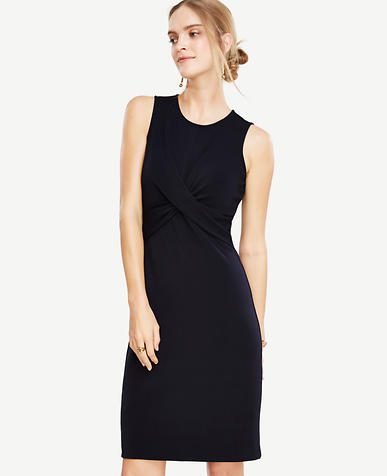 Image of Tall Twist Sheath Dress