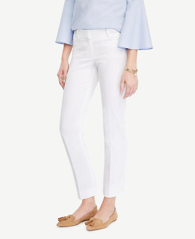 Image of Petite Devin Cropped Pants