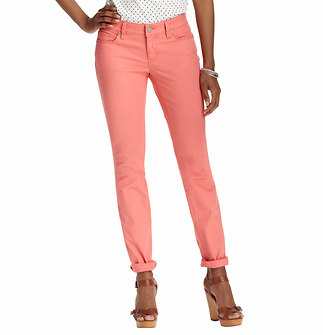 Tall Curvy Straight Leg Jeans