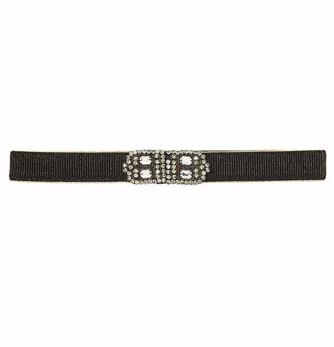 LOFT Jeweled Sparkle Stretch Belt
