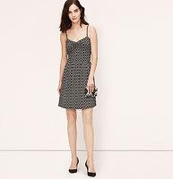 Tile Dot Cami Dress
