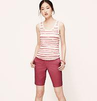 Riviera Shorts with 10 Inch Inseam