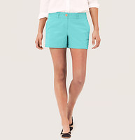 Riviera Shorts with 8 Inch Inseam