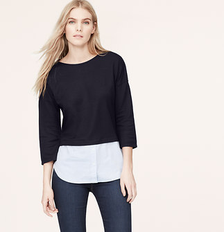 Two-In-One Top