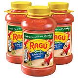 Ragu Garden Combo Sauce, 3 ct./45 oz.