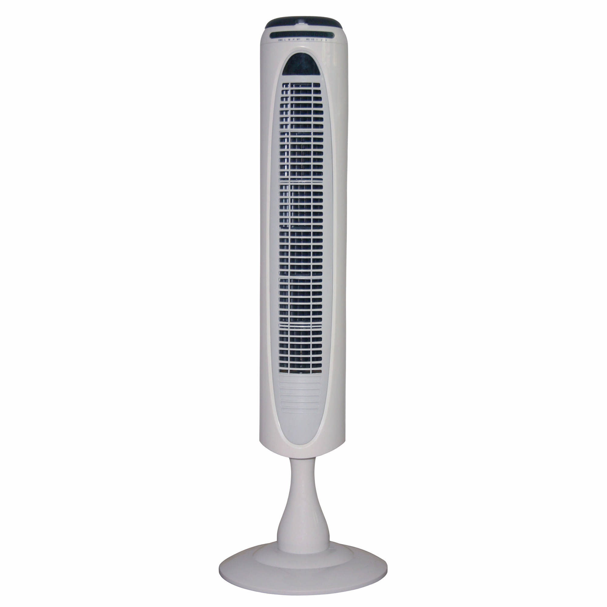 "Soleus Air 42"" Oscillating Tower Fan"