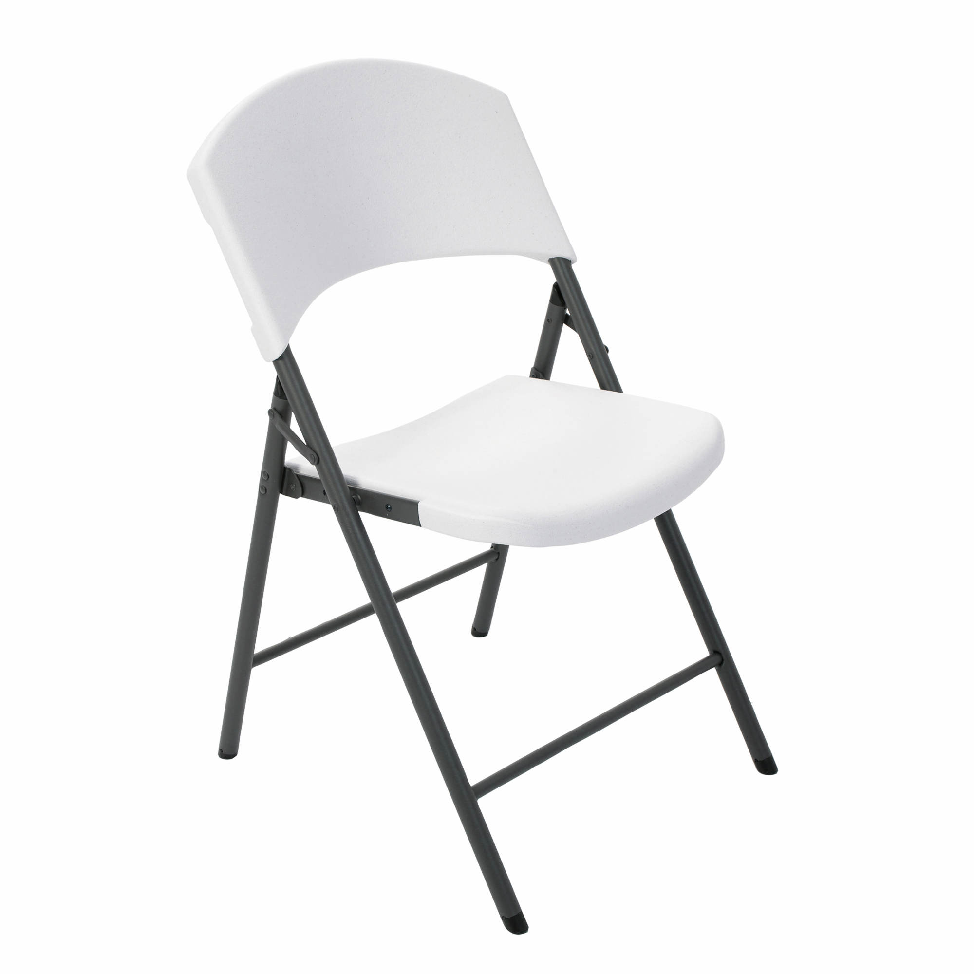 Lifetime Folding Chairs, 32 pk. - White