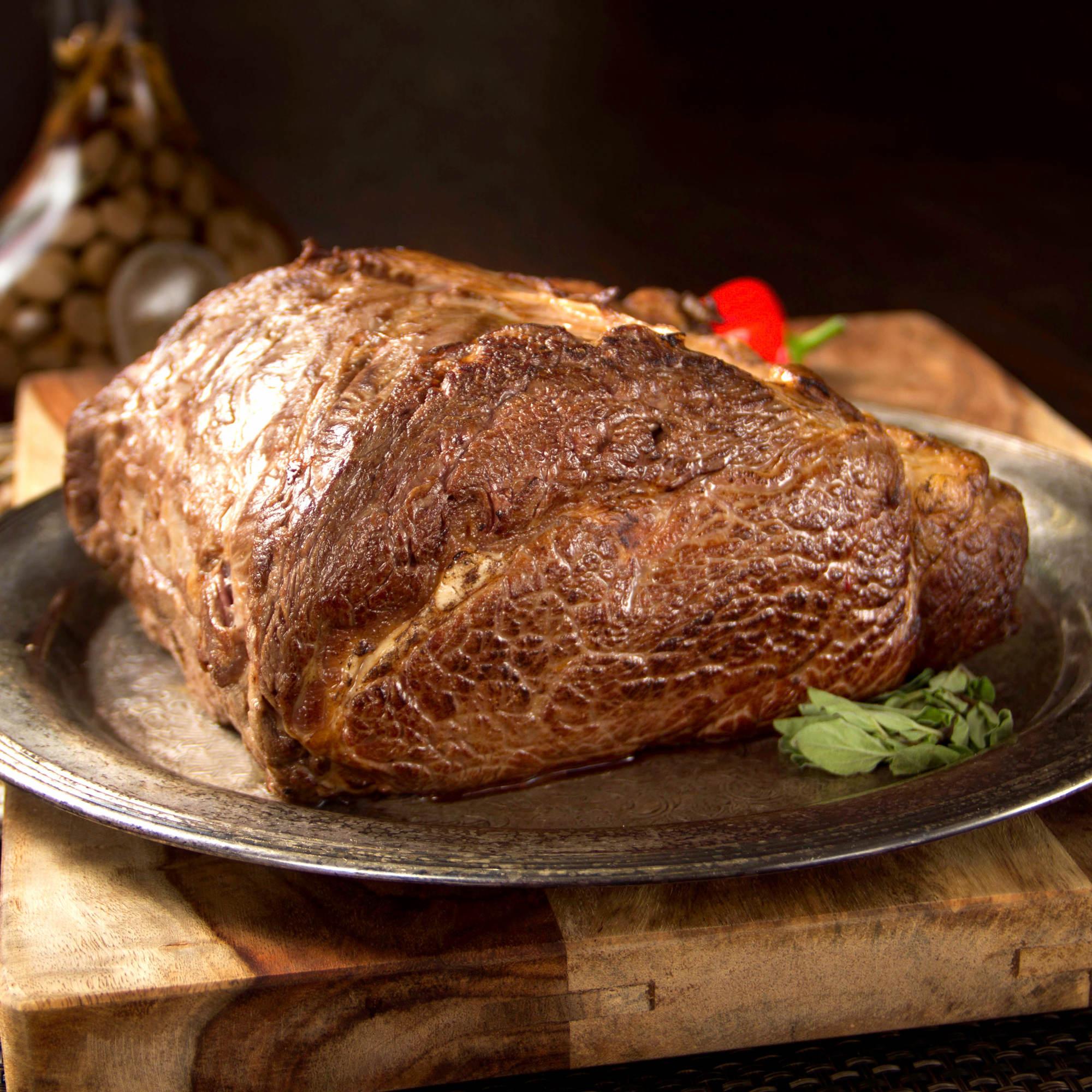 Rastelli Market Fresh Prime Rib Roast, 5 lbs.