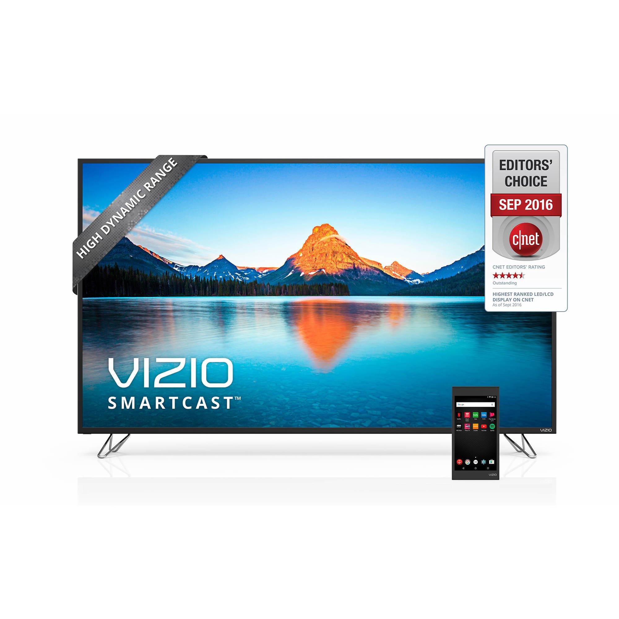 "VIZIO M60-D1 SmartCast 60"" 4K UHD Home Theater Display"