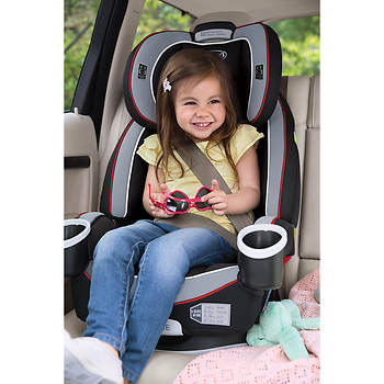graco 4ever 4 in 1 convertible car seat bj 39 s wholesale club. Black Bedroom Furniture Sets. Home Design Ideas