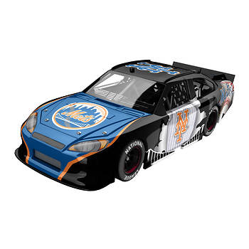 Lionel Racing Nascar Collectibles Mlb New York Mets Officially