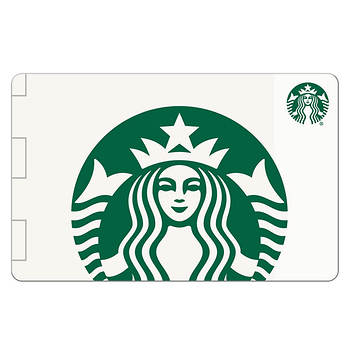 15 starbucks gift card bjs wholesale club 15 starbucks gift card item 724982 model 724982 negle Choice Image