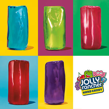jolly rancher assorted hard candy 5 lbs bj 39 s wholesale club. Black Bedroom Furniture Sets. Home Design Ideas