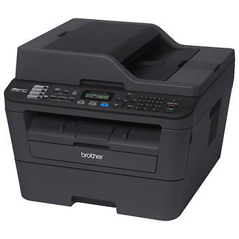 Brother mfc l2707dw all in one wireless laser printer with toner brother mfc l2707dw all in one wireless laser printer with toner cartridge item 63592 model mfc l2707dw sciox Choice Image