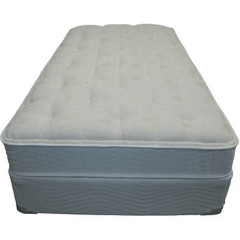 Theic Posture Coil Deluxe Twin Size Mattress Set Item 2008690 Model 7200t