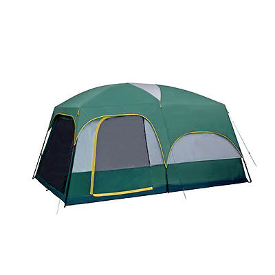 Gigatents Mt. Springer 15' x 10' Freestanding Cabin-Style Tent