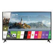 """LG 43UJ6300 43"""" 4K UHD HDR Smart LED TV"""
