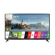 """LG 55UJ6300 55"""" 4K UHD HDR Smart LED TV"""