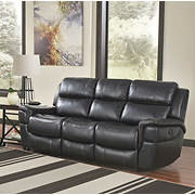 Abbyson Living Carter Power Reclining Sofa